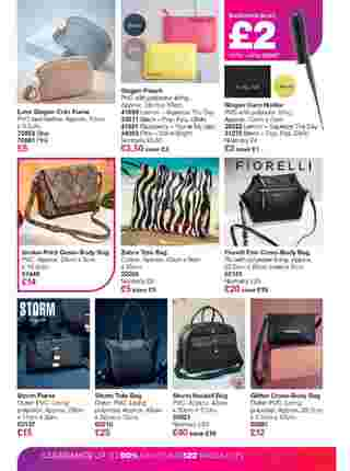 Avon - deals are valid from 03.01.2021 to 03.02.2021 - page 248.
