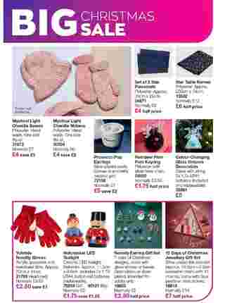 Avon - deals are valid from 03.01.2021 to 03.02.2021 - page 249.