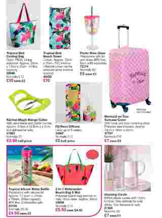 Avon - deals are valid from 03.01.2021 to 03.02.2021 - page 251.