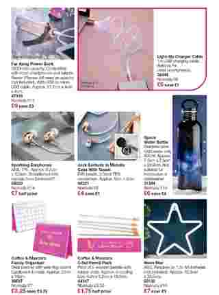 Avon - deals are valid from 03.01.2021 to 03.02.2021 - page 253.