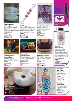 Avon - deals are valid from 03.01.2021 to 03.02.2021 - page 254.