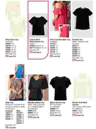 Avon - deals are valid from 03.01.2021 to 03.02.2021 - page 257.