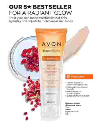 Avon - deals are valid from 03.01.2021 to 03.02.2021 - page 26.