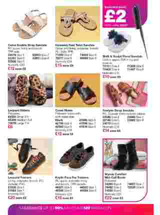Avon - deals are valid from 03.01.2021 to 03.02.2021 - page 262.