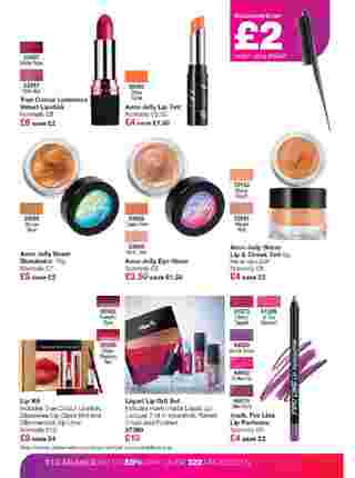Avon - deals are valid from 03.01.2021 to 03.02.2021 - page 264.