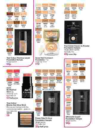 Avon - deals are valid from 03.01.2021 to 03.02.2021 - page 265.