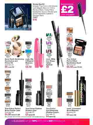 Avon - deals are valid from 03.01.2021 to 03.02.2021 - page 266.