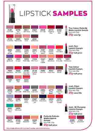 Avon - deals are valid from 03.01.2021 to 03.02.2021 - page 267.