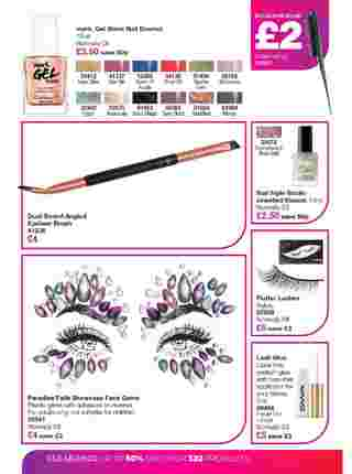 Avon - deals are valid from 03.01.2021 to 03.02.2021 - page 268.