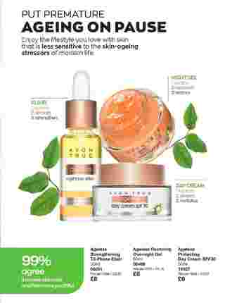 Avon - deals are valid from 03.01.2021 to 03.02.2021 - page 27.
