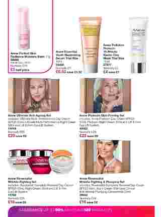 Avon - deals are valid from 03.01.2021 to 03.02.2021 - page 272.
