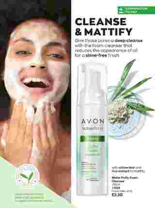 Avon - deals are valid from 03.01.2021 to 03.02.2021 - page 28.