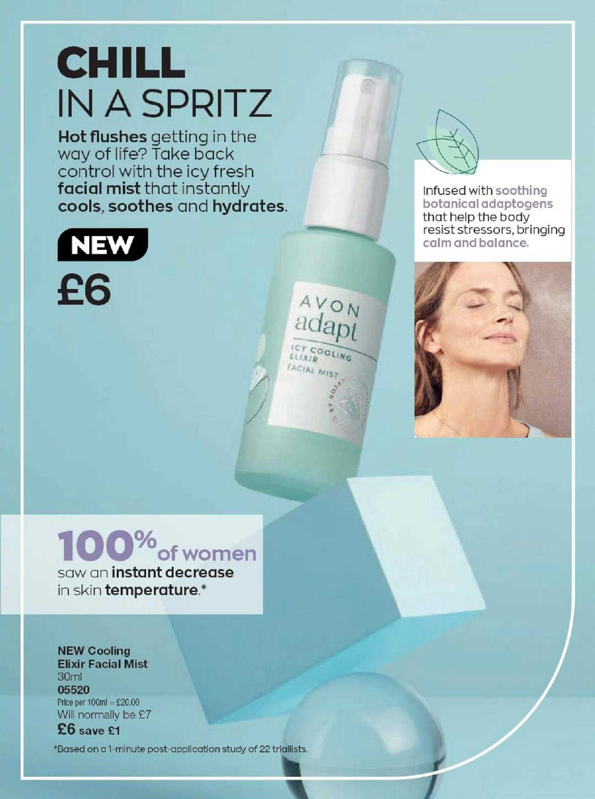Avon - deals are valid from 03.01.2021 to 03.02.2021 - page 3.