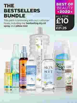 Avon - deals are valid from 03.01.2021 to 03.02.2021 - page 37.