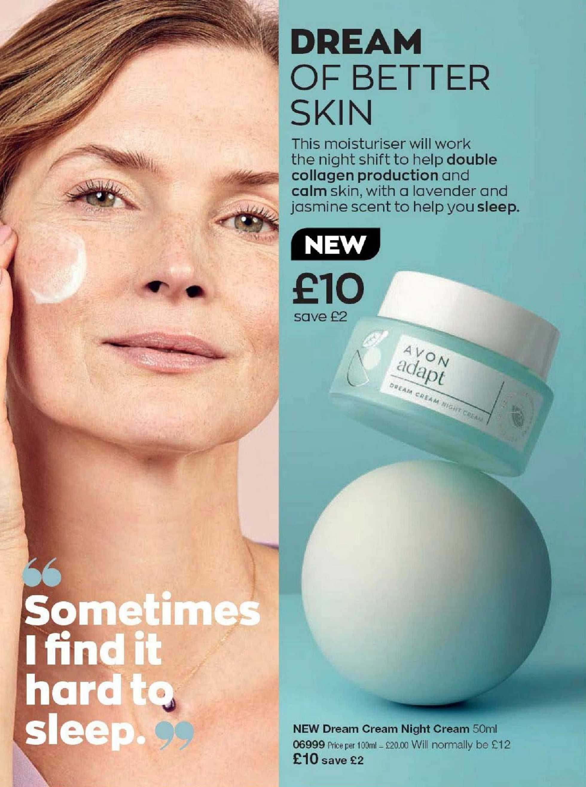 Avon - deals are valid from 03.01.2021 to 03.02.2021 - page 4.