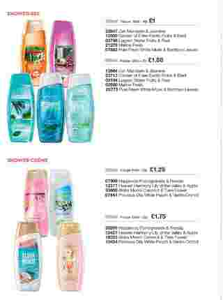 Avon - deals are valid from 03.01.2021 to 03.02.2021 - page 46.