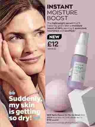Avon - deals are valid from 03.01.2021 to 03.02.2021 - page 5.