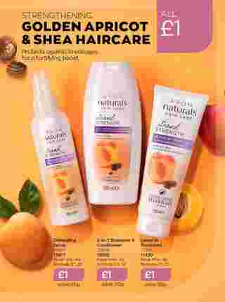 Avon - deals are valid from 03.01.2021 to 03.02.2021 - page 50.