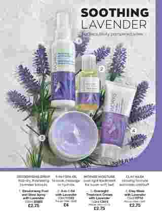 Avon - deals are valid from 03.01.2021 to 03.02.2021 - page 61.