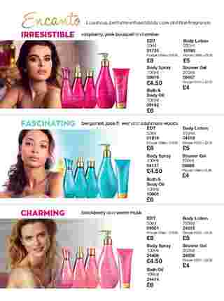 Avon - deals are valid from 03.01.2021 to 03.02.2021 - page 70.