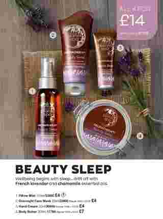 Avon - deals are valid from 03.01.2021 to 03.02.2021 - page 73.
