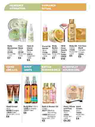 Avon - deals are valid from 03.01.2021 to 03.02.2021 - page 74.