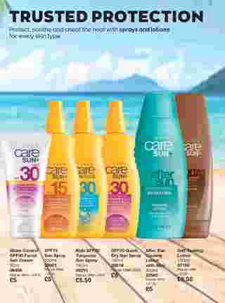 Avon - deals are valid from 03.01.2021 to 03.02.2021 - page 75.