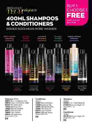 Avon - deals are valid from 03.01.2021 to 03.02.2021 - page 76.