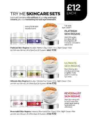 Avon - deals are valid from 03.01.2021 to 03.02.2021 - page 9.