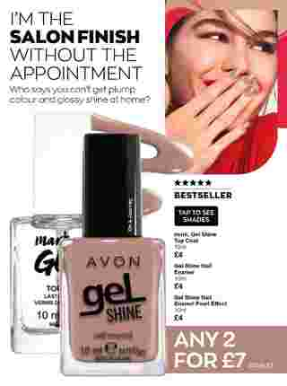 Avon - deals are valid from 03.01.2021 to 03.02.2021 - page 97.