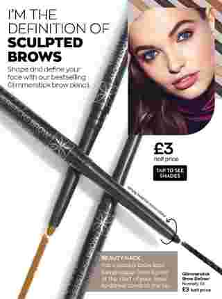 Avon - deals are valid from 03.01.2021 to 03.02.2021 - page 98.