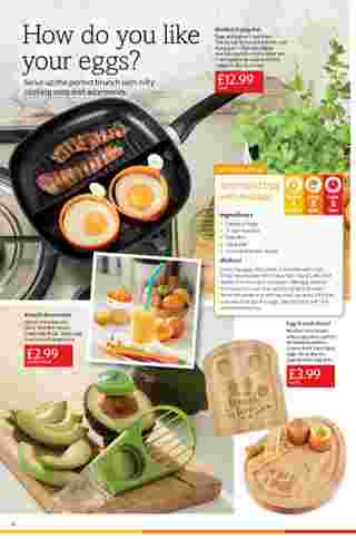 Aldi UK - deals are valid from 18.01.2021 to 24.01.2021 - page 10.