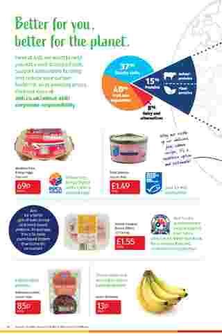 Aldi UK - deals are valid from 18.01.2021 to 24.01.2021 - page 14.
