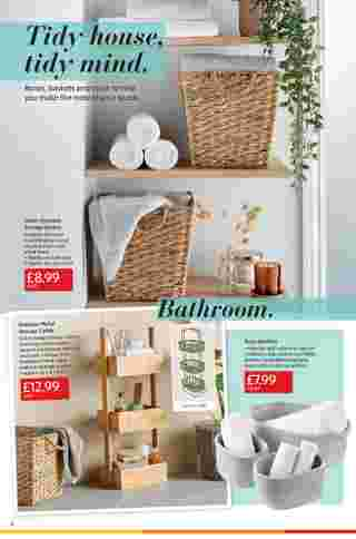 Aldi UK - deals are valid from 18.01.2021 to 24.01.2021 - page 8.