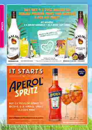 Primo Drinks - promo starting from 01.02.2019 to 30.04.2019 - page 6.