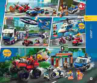Lego - deals are valid from 01.01.2020 to 31.05.2020 - page 49.
