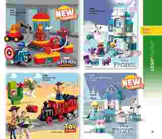 Lego - deals are valid from 01.01.2020 to 31.05.2020 - page 19.