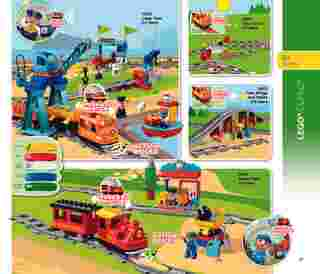 Lego - deals are valid from 01.01.2020 to 31.05.2020 - page 17.