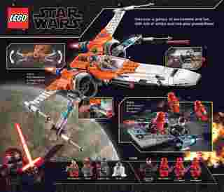 Lego - deals are valid from 01.01.2020 to 31.05.2020 - page 88.