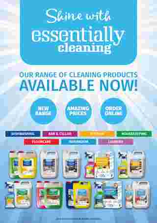 Bestway - promo starting from 01.12.2018 to 01.06.2019 - page 24.