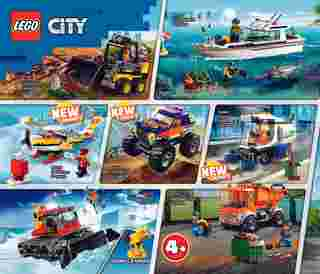 Lego - deals are valid from 01.01.2020 to 31.05.2020 - page 54.