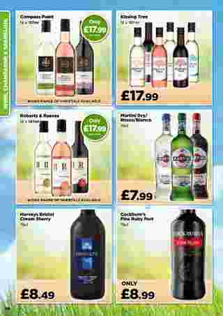Primo Drinks - promo starting from 01.02.2019 to 30.04.2019 - page 50.