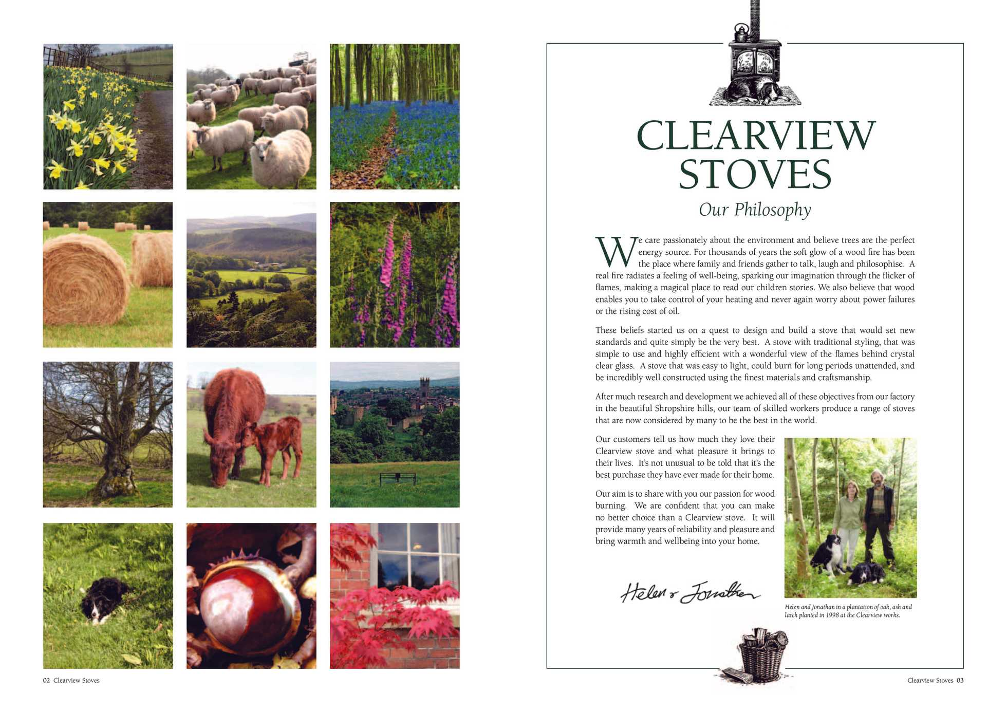 Clearview Stoves - deals are valid from 01.01.2019 to 31.05.2020 - page 2.