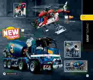 Lego - deals are valid from 01.06.2020 to 31.12.2020 - page 101.