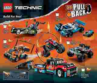 Lego - deals are valid from 01.06.2020 to 31.12.2020 - page 102.