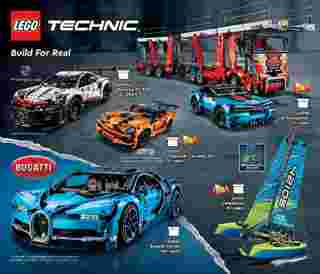 Lego - deals are valid from 01.06.2020 to 31.12.2020 - page 104.