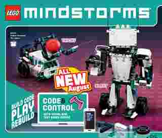 Lego - deals are valid from 01.06.2020 to 31.12.2020 - page 106.