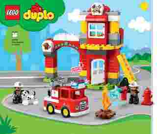 Lego - deals are valid from 01.06.2020 to 31.12.2020 - page 12.