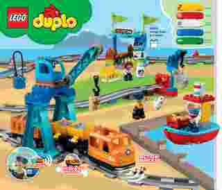 Lego - deals are valid from 01.06.2020 to 31.12.2020 - page 14.