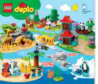 Lego - deals are valid from 01.06.2020 to 31.12.2020 - page 16.